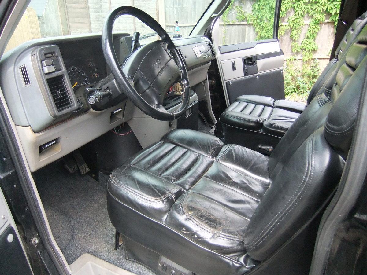 1997 chevy astro van  SOLD (picture 3 of 6)