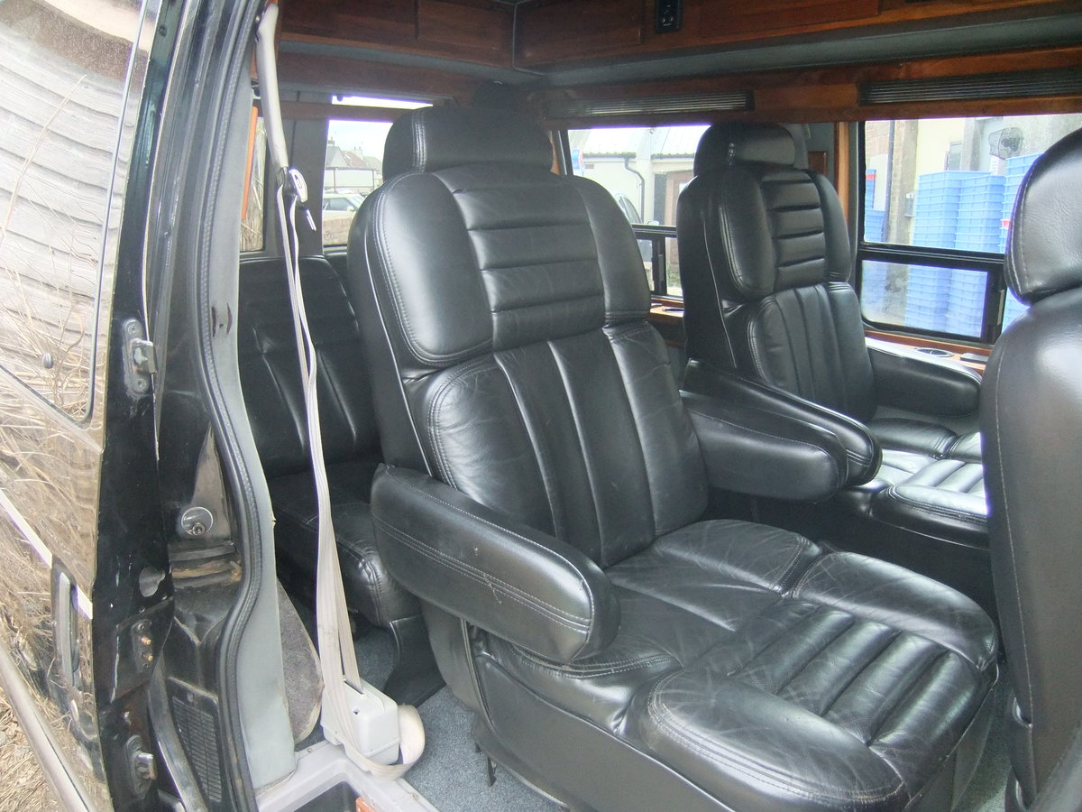1997 chevy astro van  SOLD (picture 4 of 6)