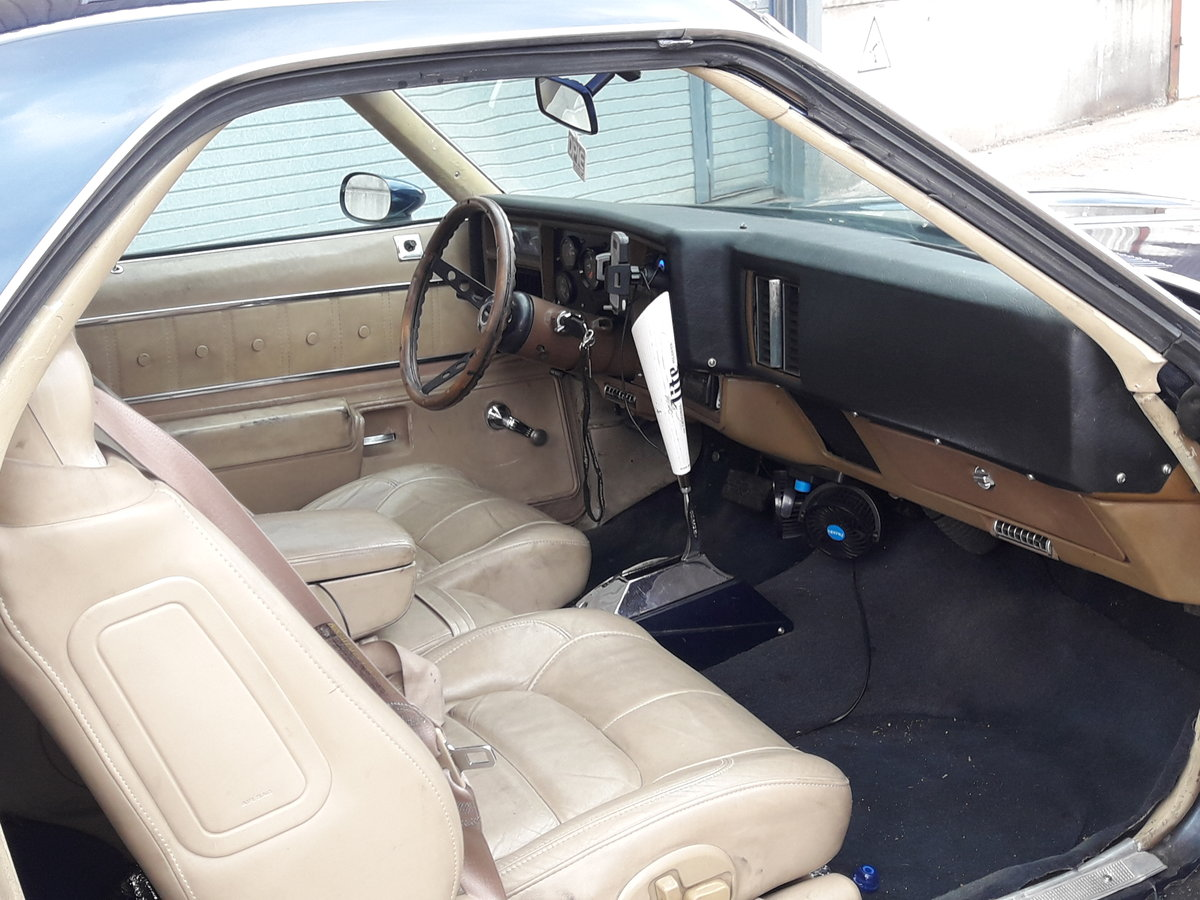 1977 Chevy El Camino For Sale   Car And Classic