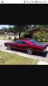 Picture of 1968 Chevrolet Impala (Lumberton, NC) $22,500 obo For Sale
