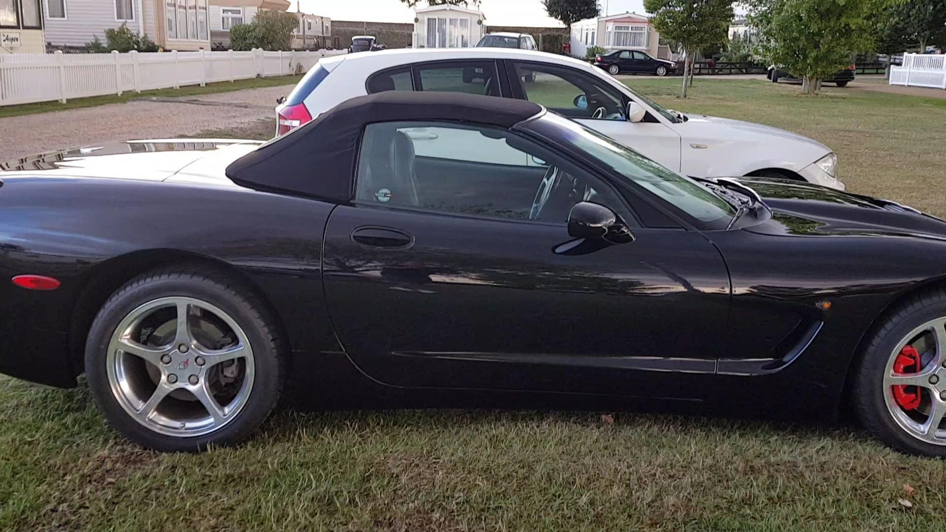 2000 chevrolet corvette c5 For Sale (picture 6 of 6)