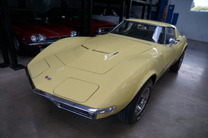 1968 Chevrolet Corvette Macthing #'s 427/390 T-Top For Sale