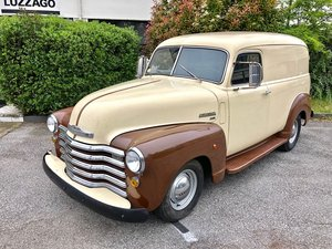 1953 Chevrolet - 3100 For Sale