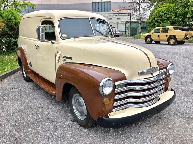 1953 Chevrolet - 3100 For Sale (picture 6 of 6)