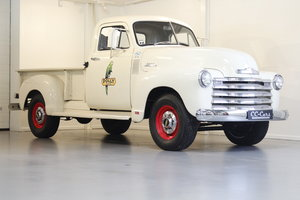 1953 Chevrolet 3600 Pick-up