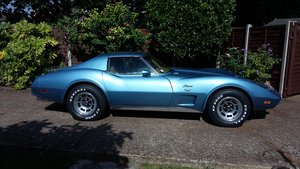 1977 Chevrolet Corvette C3 For Sale