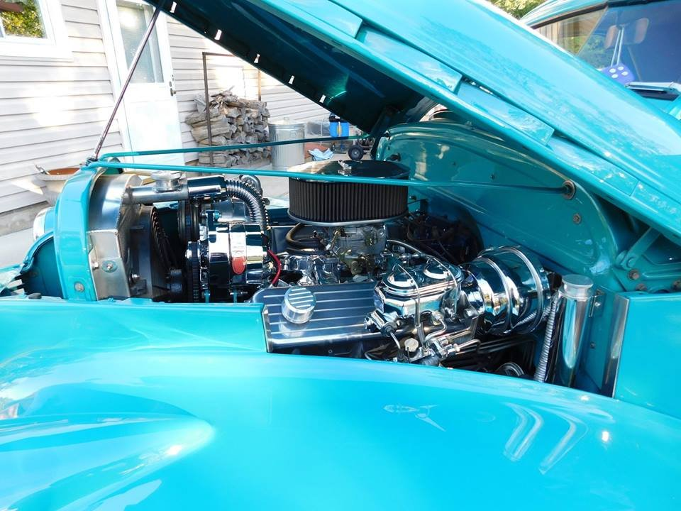 1940 Chevrolet Special Deluxe Street Rod For Sale (picture 4 of 6)