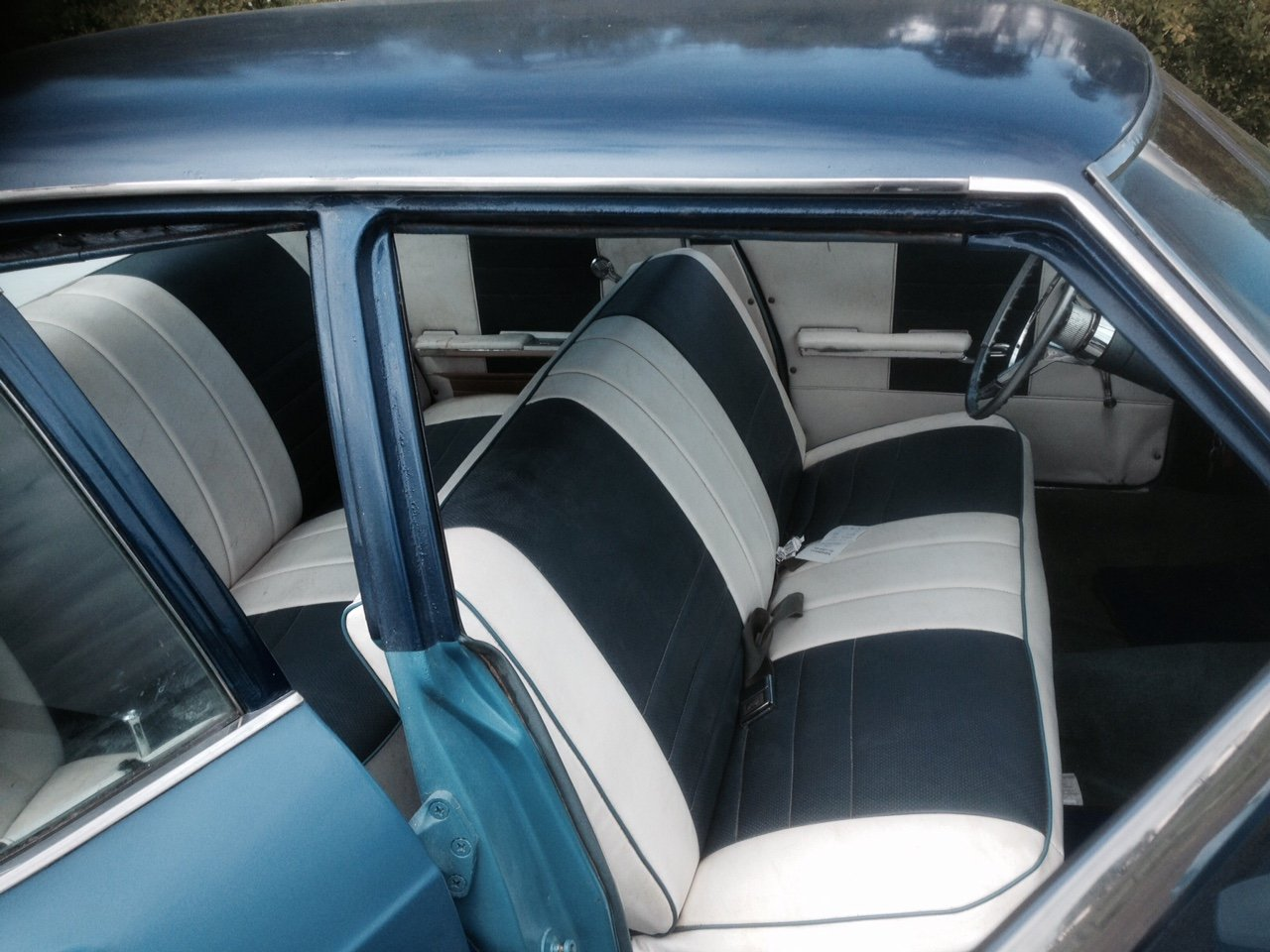 1965 IMPALA V8 AUTO TEXAS CAR IN UK V5 For Sale (picture 3 of 6)