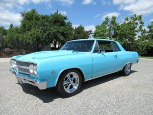 1965 Chevrolet Malibu SS For Sale