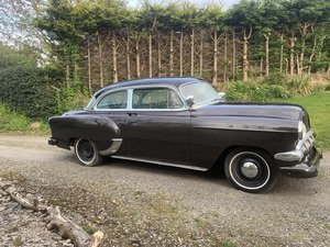 1954 283 V8 2 Door Auto 2 Owners From New TO CLEAR For Sale