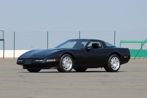 1993 Chevrolet Corvette ZR1 No reserve For Sale by Auction