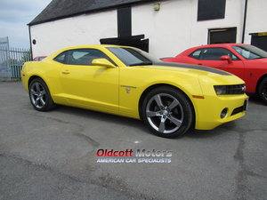 Picture of 2010 chevrolet camaro RS 3.6 litre Auto SOLD