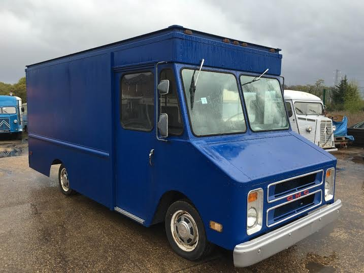 1978 America step van For Sale (picture 1 of 3)