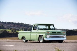 1965 Chevrolet C10 Fleetside at ACA 15th June  For Sale