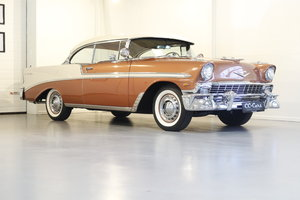 1956 Chevrolet Bel Air 4.3 Hardtop Automatic