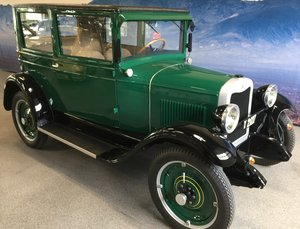 1927 Chevrolet Capitol AA 2,8 SOLD