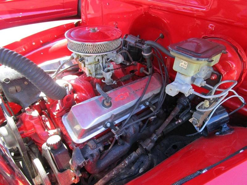 1948 Chevrolet 3100Street Rod Chopped 2in  For Sale (picture 2 of 6)