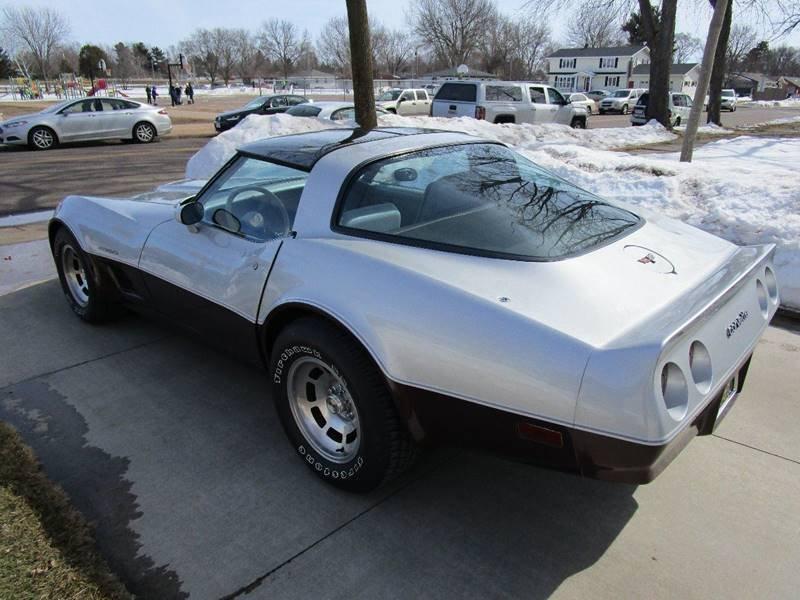 1982 Chevrolet Corvette All Original  For Sale (picture 2 of 6)