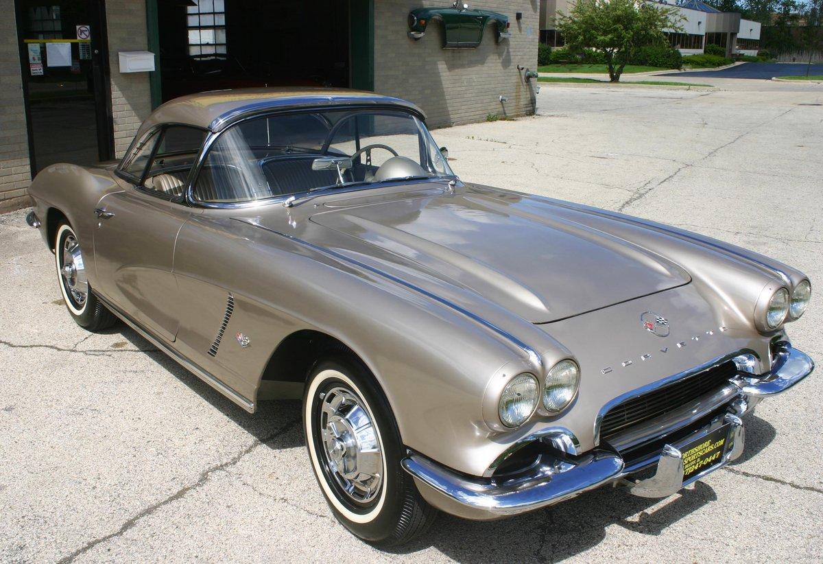 1962 Corvette For Sale (picture 3 of 6)