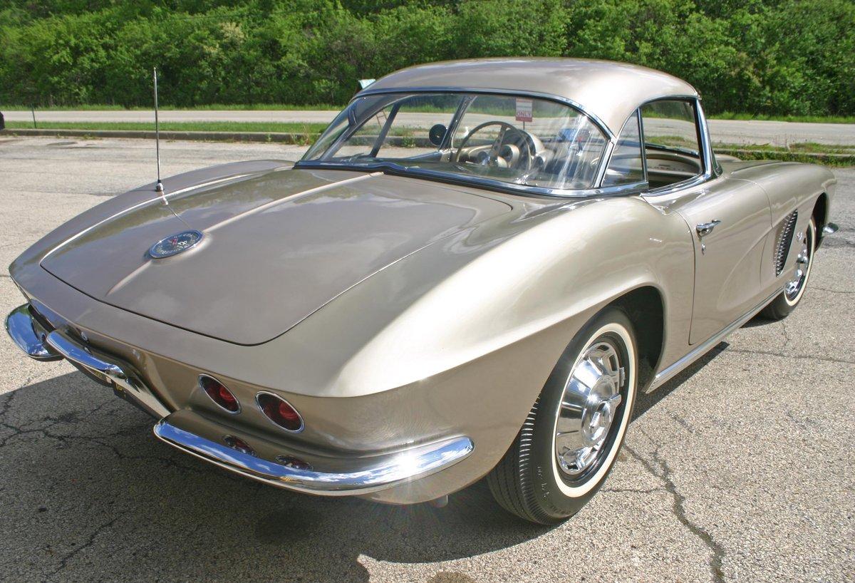 1962 Corvette For Sale (picture 4 of 6)