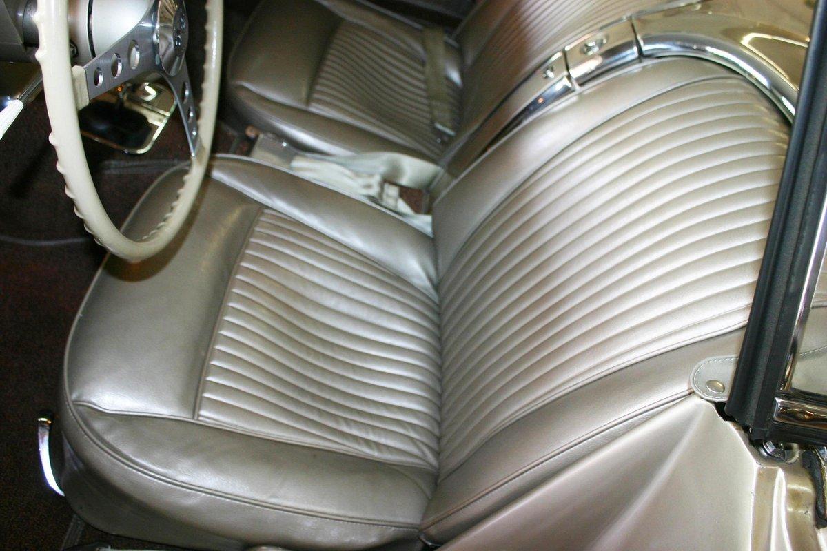 1962 Corvette For Sale (picture 5 of 6)