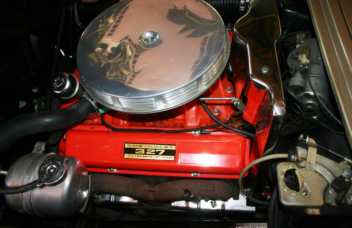 1962 Corvette For Sale (picture 6 of 6)