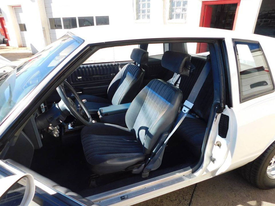 1984 Chevrolet Monte Carlo SS (Philadelphia, PA) $27,500 obo For Sale (picture 4 of 6)