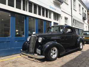 1937 Chevrolet Resto-Mod For Sale