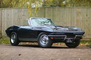 1963 Chevrolet Corvette C2 Stingray For Sale