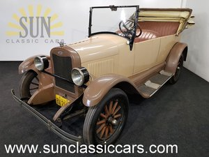 Chevrolet Superior Series K, 1925 For Sale