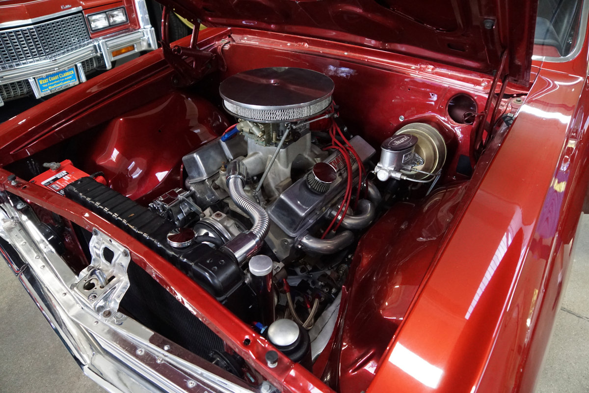 1966 Chevrolet Chevelle Custom 343 Built 600HP V8 For Sale (picture 6 of 6)