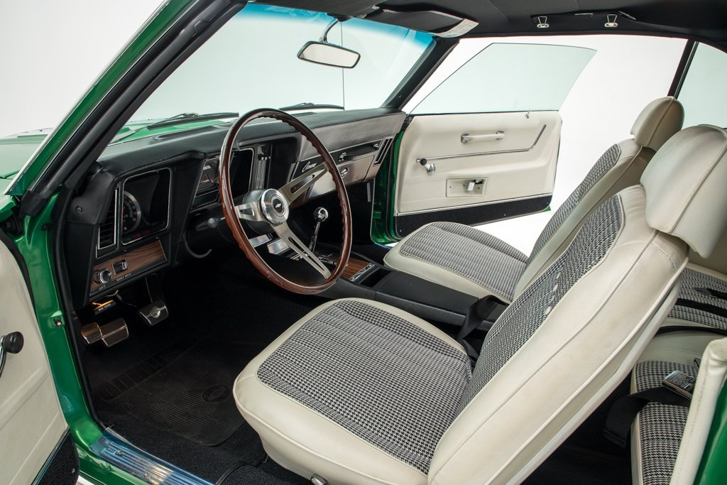 1969 Chevy Camaro Coupe = Rare 1 of 311 L89 made $144.5k For Sale (picture 3 of 6)