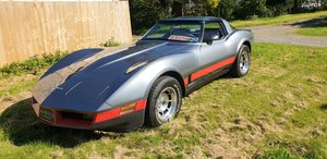 Fully restored 1981 Corvette stingray REDUCED !!! For Sale