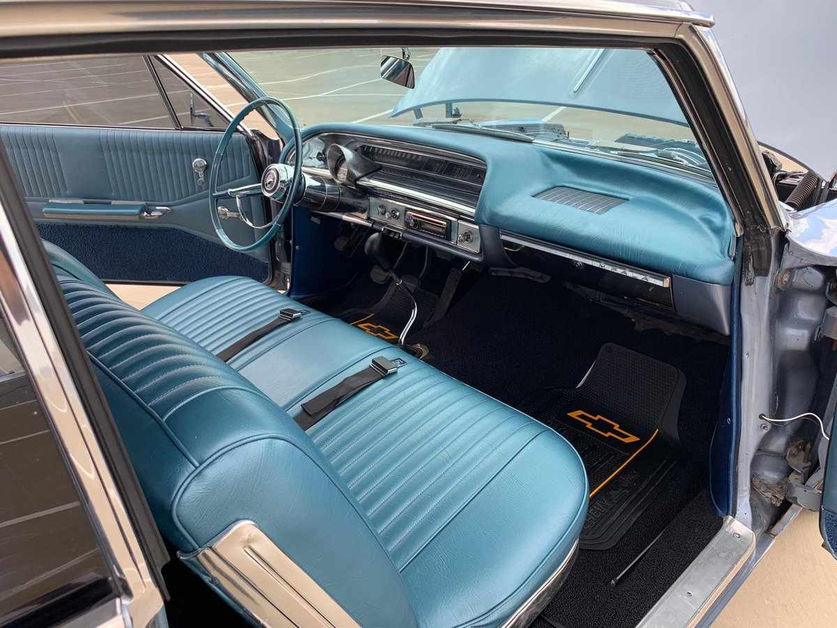 1964 Chevrolet Impala For Sale (picture 6 of 6)