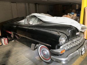 1953 Chevrolet Bel Air Convertible VERY RARE WOW! For Sale