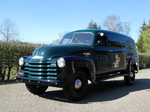 1948 Chevrolet 3800 Panel Truck 1 Ton For Sale