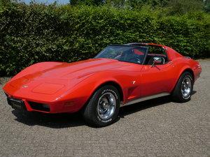 1977 Chevrolet Corvette C3 SOLD