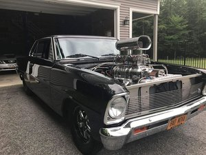 1966 Chevrolet Nova (Windham, ME) $110,000 obo For Sale