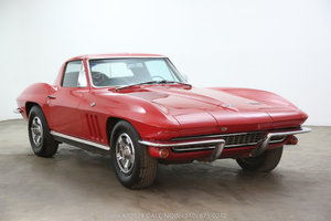 1966 Chevrolet Corvette Coupe For Sale