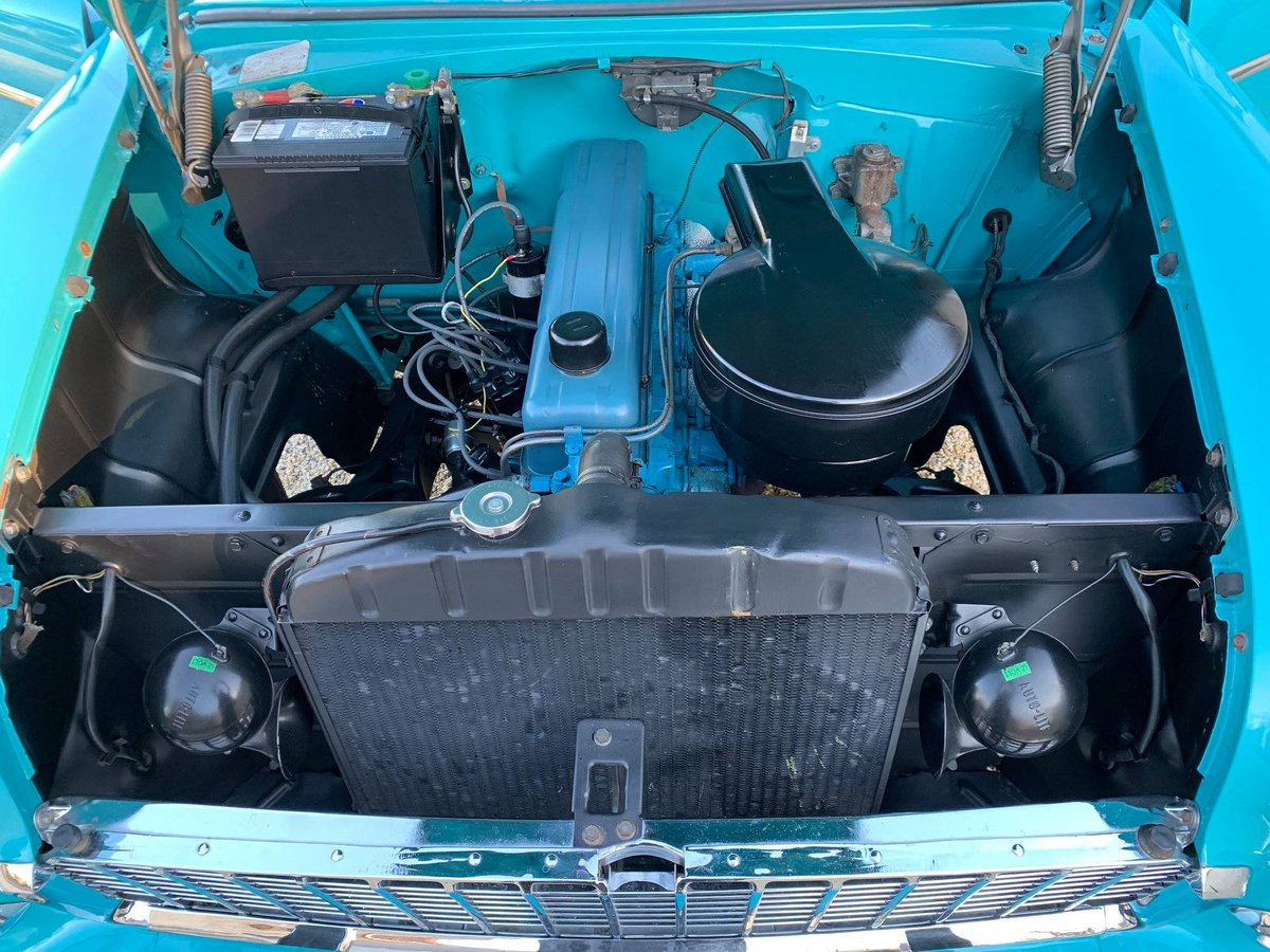 Chevrolet Bel Air 1955, Chevrolet , Chevrolet Bel Air For Sale (picture 3 of 6)