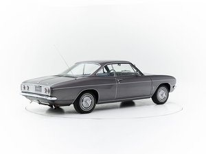 1965 CHEVROLET CORVAIR MONZA For Sale