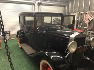 1931 Chevrolet Coupe (Pensacola, Fl) $24,900 obo For Sale