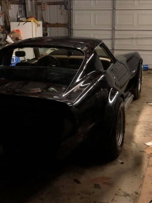 1974 Chevrolet Corvette Stingray For Sale (picture 4 of 6)