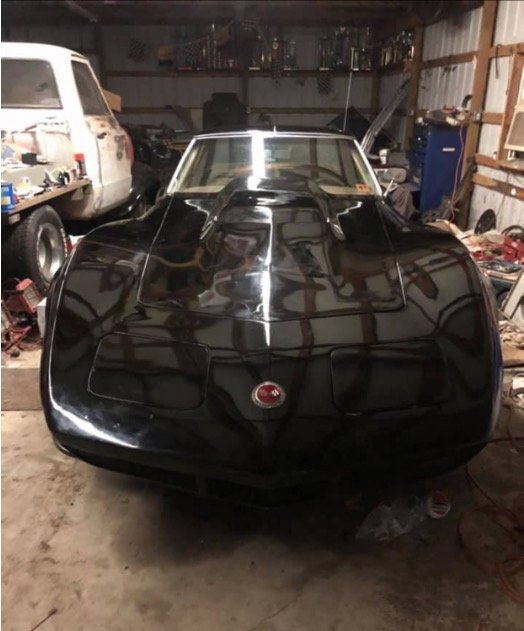 1974 Chevrolet Corvette Stingray For Sale (picture 6 of 6)