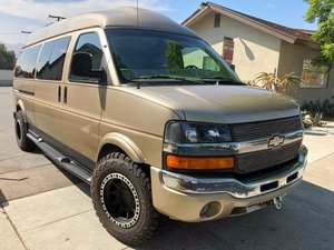 2006 CHEVROLET EXPRESS G3500 For Sale