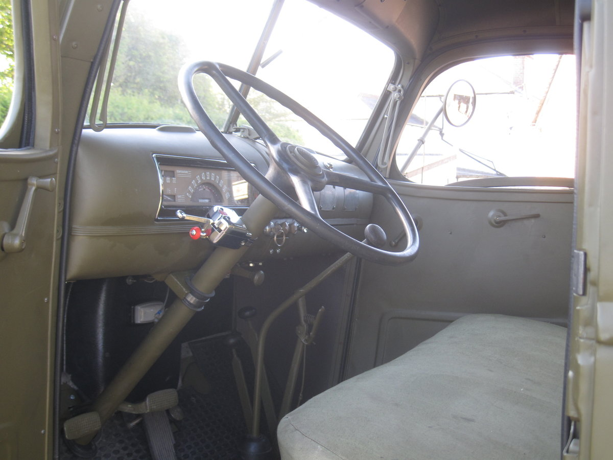 1941 Chevy G506 Truck For Sale (picture 6 of 6)