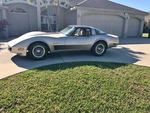 1982 Chevrolet Corvette Collector's Edition (Cape Coral, FL) For Sale