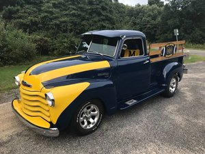 1949 Chevrolet 3100 (Kalamazoo, MI) $29,995 obo For Sale