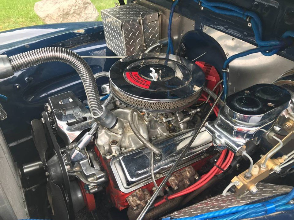 1949 Chevrolet 3100 (Kalamazoo, MI) $29,995 obo For Sale (picture 3 of 6)