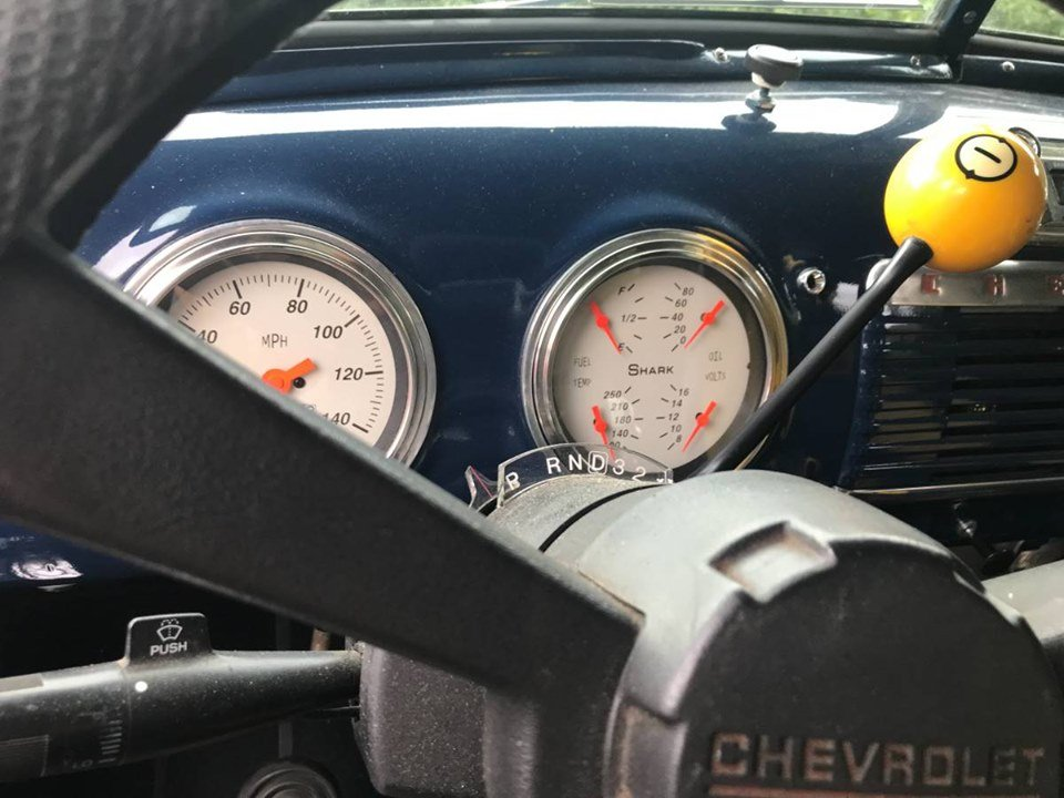 1949 Chevrolet 3100 (Kalamazoo, MI) $29,995 obo For Sale (picture 5 of 6)